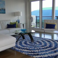 Furnished Oceanfront Luxury Condo