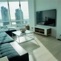 Stunning Executive Sub-Penthouse Suite