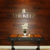 The Keep!